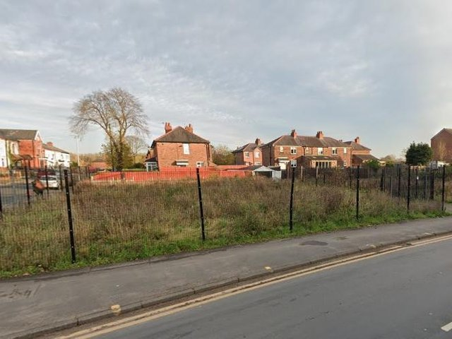 Plans for new housing in Abram will go ahead. Image: Google