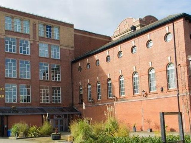 ALRA Wigan base. (Image: ALRA)