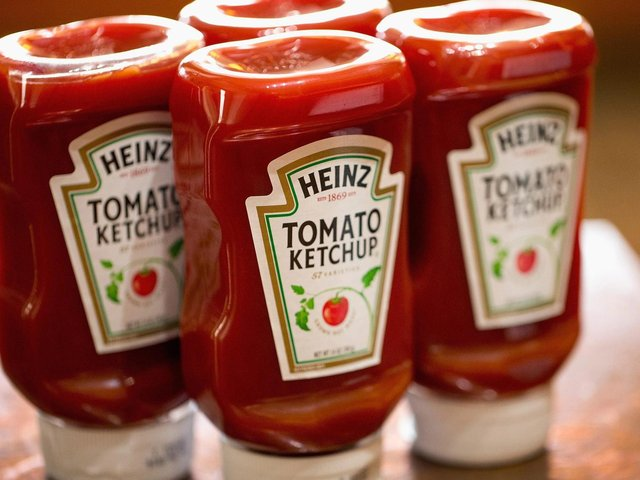 The famous ketchup is a staple of kitchens, cafes, restaurants and fast-food outlets across the UK, US, Europe, Australia, New Zealand and South Africa, with more than 650 million bottles sold worldwide and exported to 140 countries each year