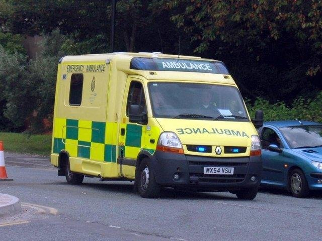 Paramedics are to be fitted with body cameras