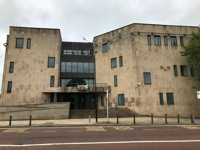 The case was sent to Bolton Crown Court