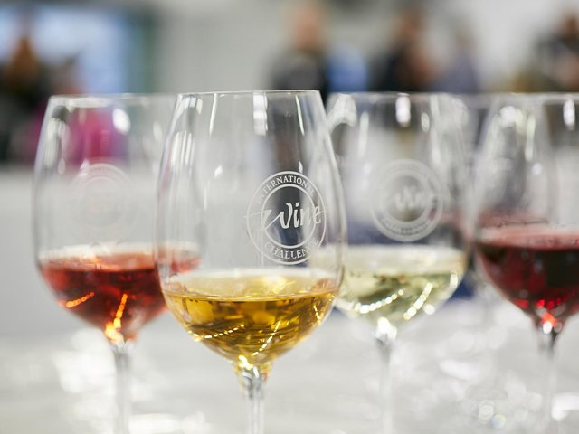International wine Challenge: Wines from England and Wales were praised by judges