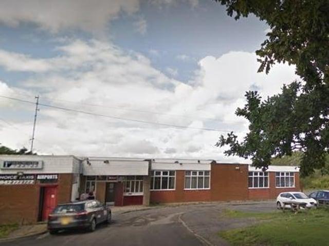 Stubshaw Cross Community and Sports Club