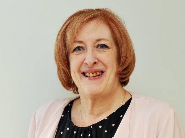 Yvonne Fovargue MP