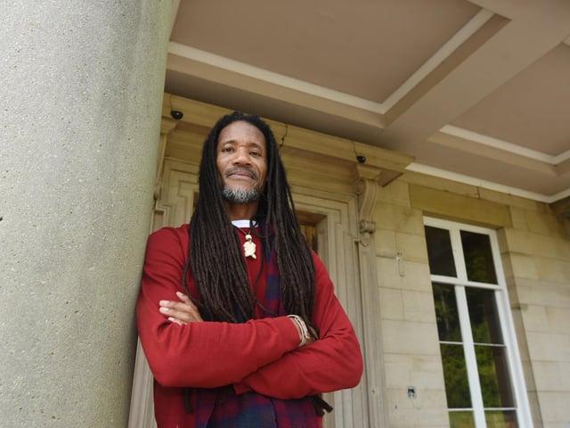 Ripton Lindsay at Haigh Hall
