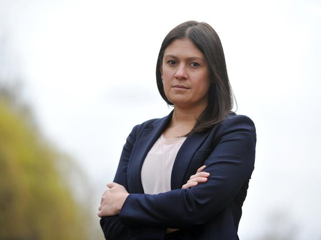 Lisa Nandy MP