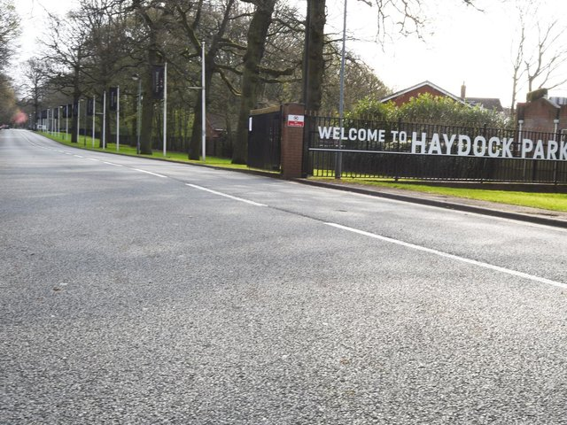 Testing at Haydock Park Racecourse will now continue until July 12
