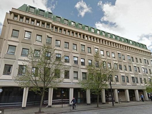 Bolton Coroners' Court