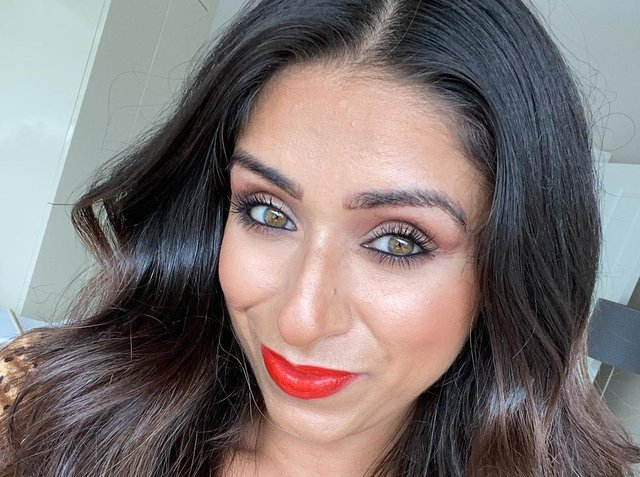 Rita Parmar, the Make-Up Doctor