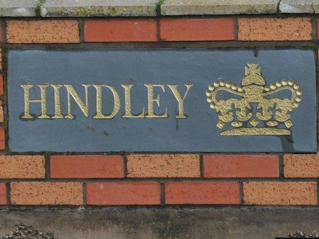 A former Hindley Prison inmate has denied possessing a mobile phone and makeshift knife while locked up there