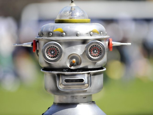 What jobs will robots be doing for us next?
