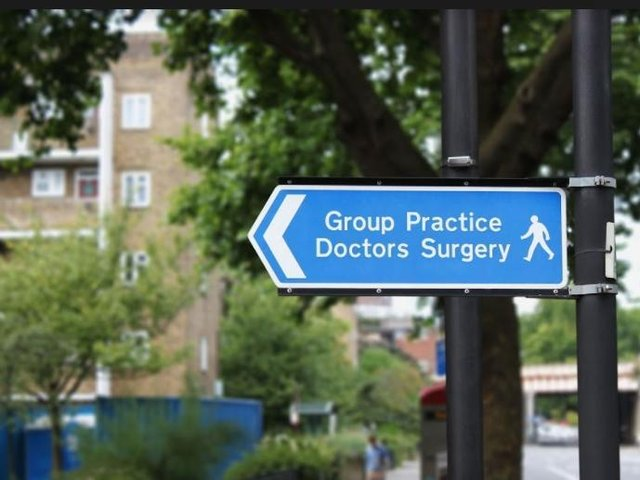 How would you rate your GP surgery?