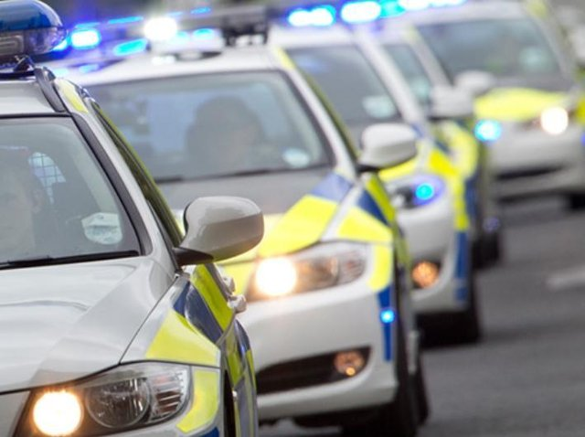 Police appeal for information after fatal collision