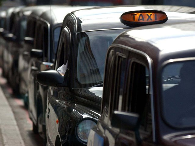 Taxi drivers in Wigan have to sign up to regular DBS criminal records checks