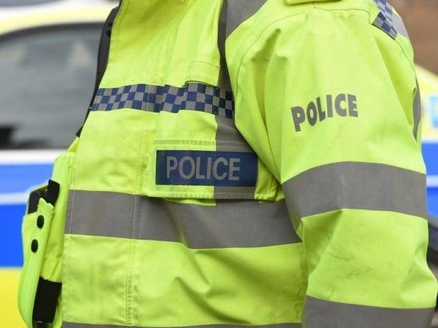 Police are continuing to investigate