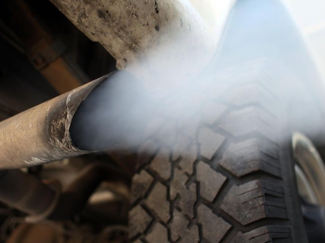 The clean air zone aims to reduce pollution