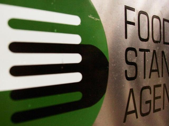 Food Standards Agency - food hygiene ratings