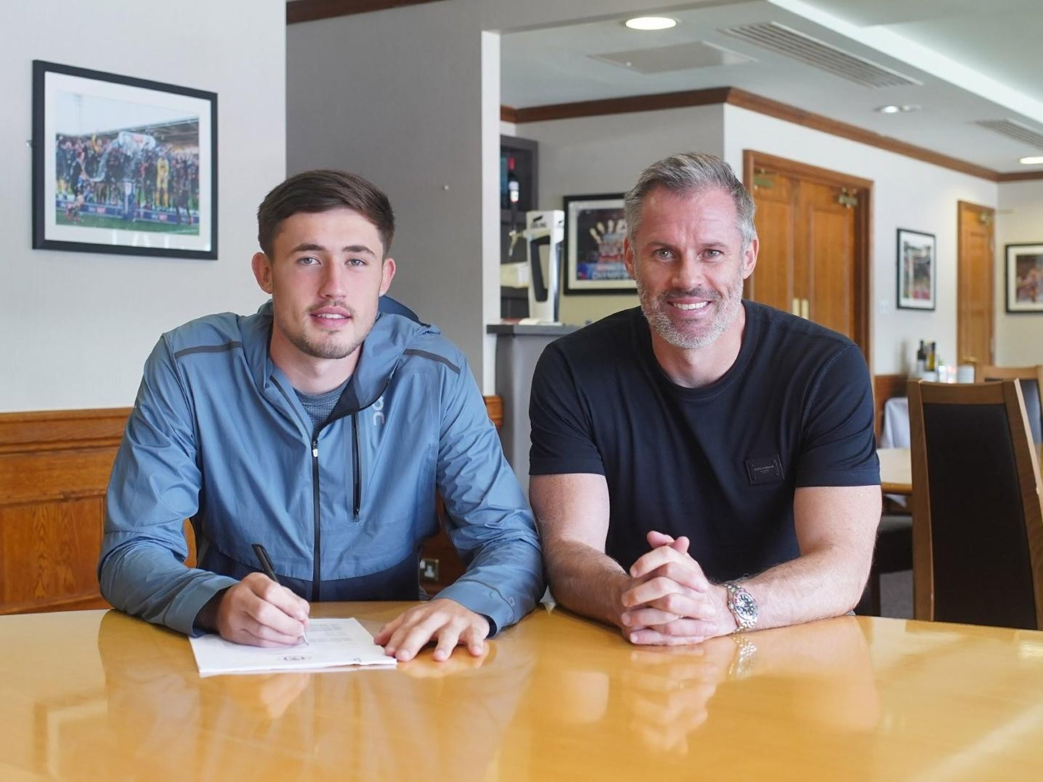 Wigan Athletic safe starlet to new deal
