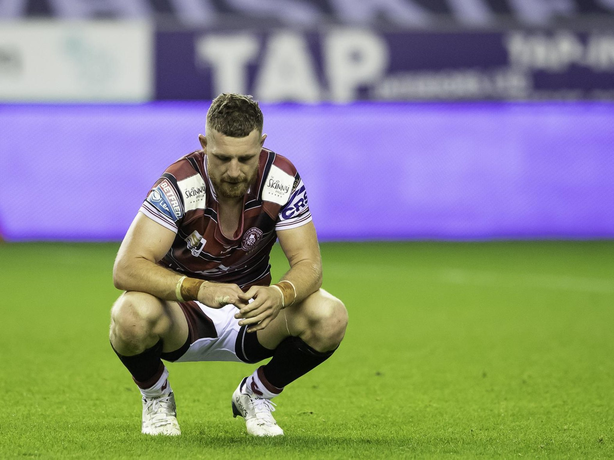 Wigan Warriors: The place did it go improper this season?