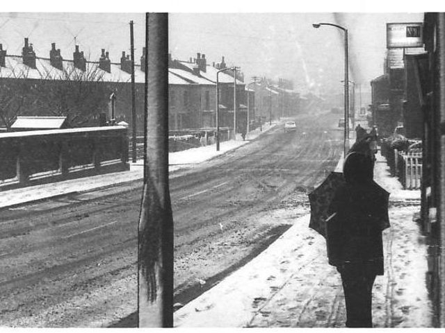 What will Christmas bring in Wigan this year...other than cold weather!