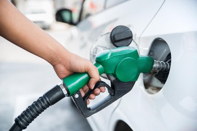Petrol prices have risen for the sixth month in a row