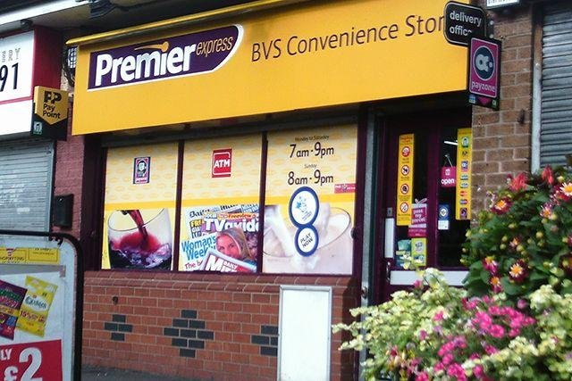 Well-established convenience store - £39,950.