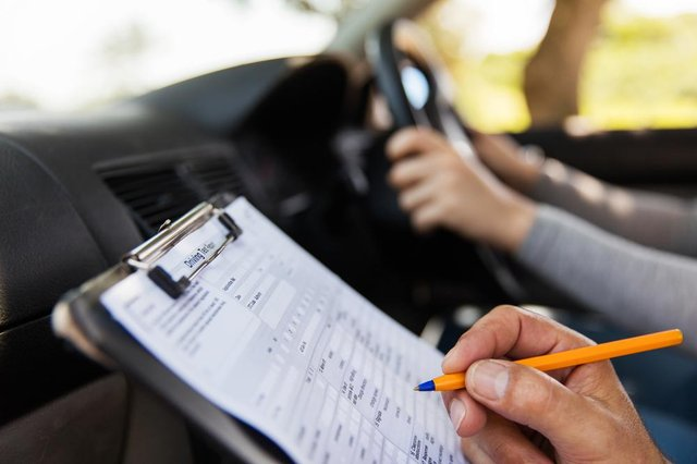Driving tests resume from 22 April in England and Wales